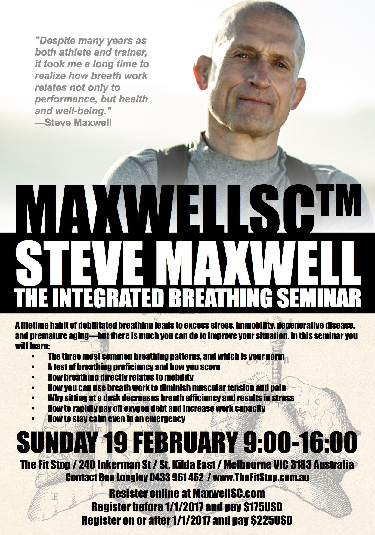MaxwellSC