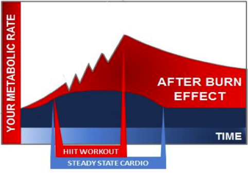 Hit graph