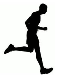 bad running posture