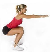 good squat