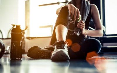 Anti-Ageing Exercise